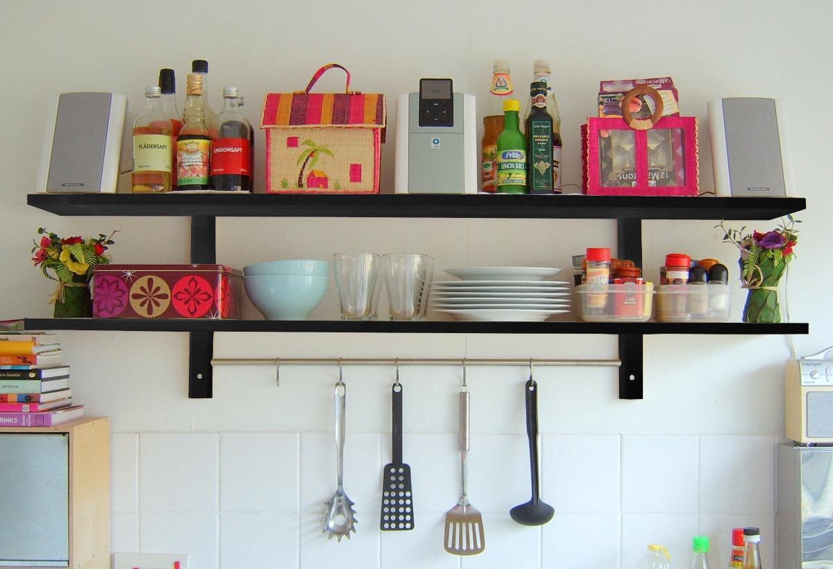 Como equipar tu cocina recetasbook - Cocina con poco ...